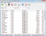 Мониторинг обменников BestMonitor - скриншот программы