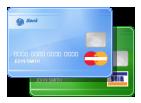 Долларовые Visa и MasterCard - описание, как пополнять Visa и обналичивать MasterCard