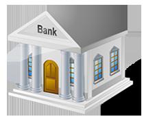 Описание банковских переводов, ввод и вывод рублевым банковским переводом